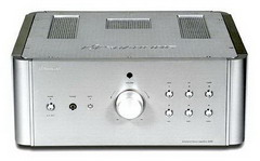 Shanling A300 - Hybrid Integrated Amplifier
