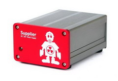 Supplier - Regulated Power Supply